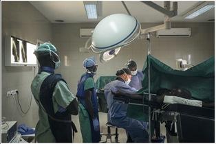 SIERRA LEONE: L'IMPEGNO DI EMERGENCY NEL CENTRO PEDIATRICO DI GODERICH