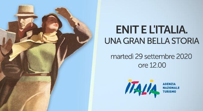 """""""ENIT E L'ITALIA. UNA GRAN BELLA STORIA"""": MOSTRA ONLNIE CON L'IIC PRAGA"""
