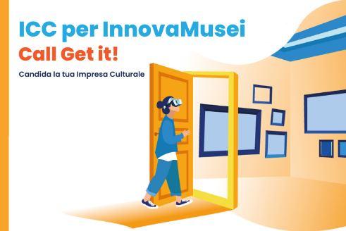 Nasce InnovaMusei: progetto a supporto di musei e imprese culturali creative