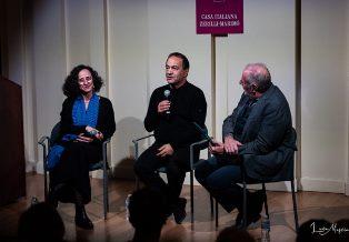 """NEW YORK STUDIA IL """"MODELLO RIACE"""" DI MIMMO: L'ACCOGLIENZA È UN'OPPORTUNITÀ - di Eleonora Francica"""