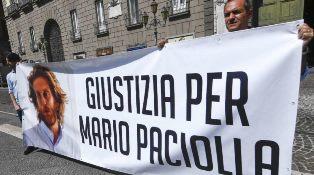 MORTE MARIO PACIOLLA: IL MINISTRO DI MAIO A COLLOQUIO CON LA COLLEGA COLOMBIANA