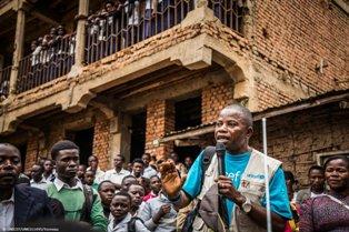UNICEF: 5 MILIONI DI BAMBINI BISOGNOSI DI ASSISTENZA UMANITARIA NEL SAHEL CENTRALE