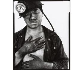 """""""UNIFORM INTO THE WORK/OUT OF THE WORK"""": DUE MOSTRE FOTOGRAFICHE AL MAST DI BOLOGNA"""