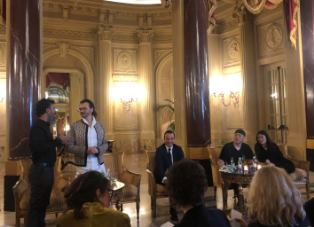 GALLERIA CONTINUA FESTEGGIA 30 ANNI IN GRANDE: A ROMA ALL'INSEGNA DI INTERNAZIONALITÀ E AMICIZIA