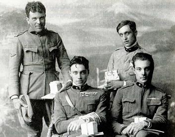 1920 IL RAID AEREO ROMA-TOKYO: L