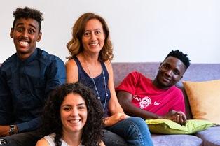 REFUGEES WELCOME ITALIA: CITTADINI E GIOVANI MIGRANTI INSIEME/ PARTE DA PALERMO IL PROGRAMMA SUPPORTATO DA UNICEF