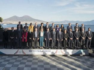 FRANCESCHINI: BILATERALE ITALIA-FRANCIA NEL SEGNO DELLA CULTURA