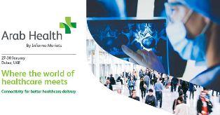 """ARAB HEALTH 2020/ L'AMBASCIATORE LENER AL """"JOURNAL OF ITALIAN HEALTHCARE WORLD"""": L'ITALIA PUNTI SULLA QUALITÀ"""