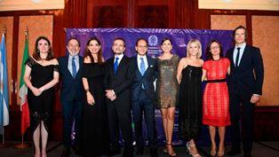 BUENOS AIRES: DEDICATA ALLA COMUNITÀ DI SANT