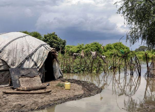 INONDAZIONI SUD SUDAN ED ETIOPIA: MEDICI CON L'AFRICA CUAMM PORTA ASSISTENZA SANITARIA