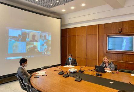 MALI: IL VICEMINISTRO DEL RE PRESIEDE RIUNIONE SULLA SITUAZIONE UMANITARIA