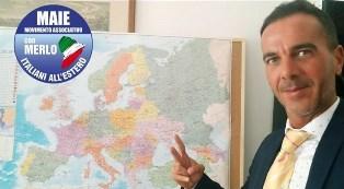 FILOSA (MAIE): LAVORIAMO A MILLE ALL'ORA PER RAFFORZARE IL MOVIMENTO IN EUROPA