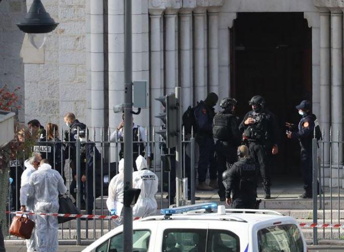 ATTACCO A NIZZA: IL CORDOGLIO DELL'ITALIA