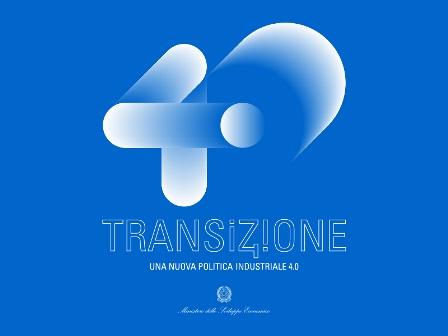 PIANO TRANSIZIONE 4.0: PATUANELLI FIRMA IL DECRETO ATTUATIVO