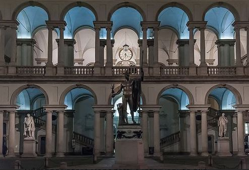 Italia-Cina: l'Accademia di Brera ponte culturale fra i due Paesi