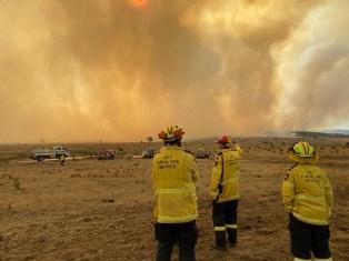INCENDI IN AUSTRALIA: LE RACCOMANDAZIONI DELL'AMBASCIATA AI CONNAZIONALI