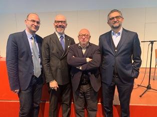 L'ITALIANO IN SVIZZERA: A BASILEA LA 16ª CERIMONIA CELI 2019