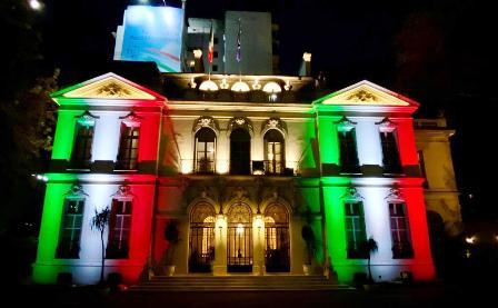 2GIUGNO/ARGENTINA: GLI AUGURI DEI CONNAZIONALI ALL'ITALIA