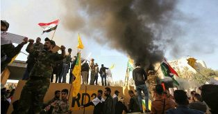 FARNESINA: CONDANNA DEI RECENTI ATTACCHI IN IRAQ