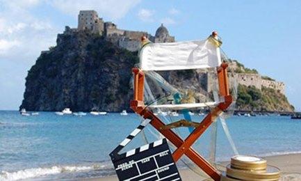 ALL'ISCHIA FILM FESTIVAL IL 18° CONVEGNO INTERNAZIONALE SUL CINETURISMO