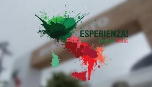 """SEMPLICEMENTE INDIMENTICABILE! A RIO DE JANEIRO LA PRIMA EDIZIONE DEL FESTIVAL """"ESPERIENZA! DEGUST"""