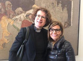SVIZZERA E ITALIA UNITE PER LA SOSTENIBILITÀ DEL TRASPORTO MERCI