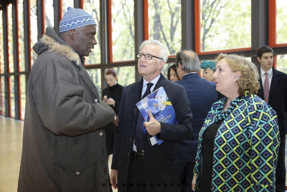 ITALIA AFRICA BUSINESS WEEK: IL MAECI PATROCINA L'EVENTO