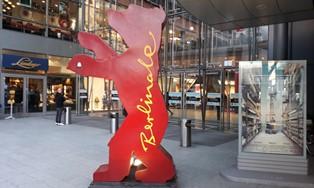 IL SOTTOSEGRETARIO ORRICO DOMANI A FESTIVAL DI BERLINO: UN GRANDE IN BOCCA AL LUPO AGLI ITALIANI IN GARA