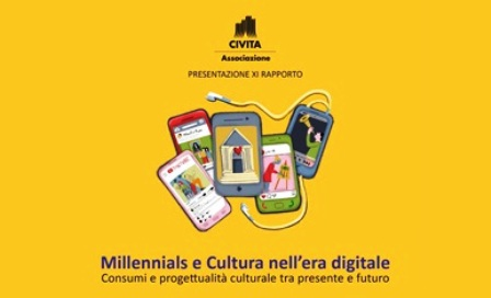 MILLENNIALS E CULTURA NELL'ERA DIGITALE