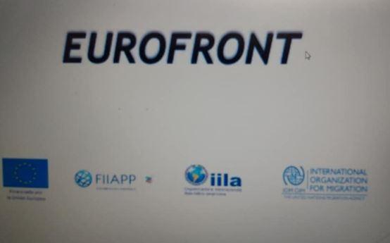 EUROFRONT: RAFFORZARE COOPERAZIONE IN MATERIA DI POLIZIA DI FRONTIERA IN AMERICA LATINA