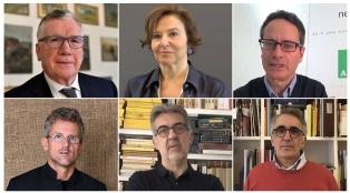 CORONAVIRUS: MESSAGGI DI FIDUCIA DAI PARTNER DELL'ITALIA AD EXPO 2020