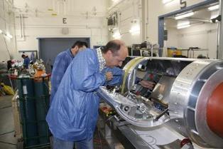 MASSIMILIANO GALEAZZI: UN ASTROFISICO ALLA NASA