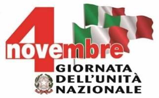 LA GIORNATA DELL'UNITÀ D'ITALIA E DELLE FORZE ARMATE A SAN GALLO