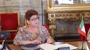 ETICHETTATURA: BILATERALE TRA I MINISTRI BELLANOVA E VORIDIS