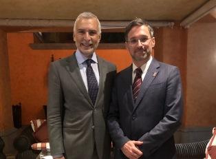 BILLI (LEGA) SULL'APERTURA DELLA AGENZIA CONSOLARE A TENERIFE: UN SUCCESSO PER LA COMUNITÀ ITALIANA