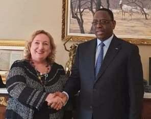 INIZIATA LA MISSIONE DEL VICE MINISTRO DEL RE IN SENEGAL