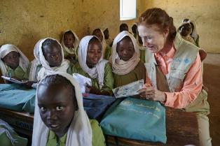 UNICEF: IN SUDAN CIRCA 120 BAMBINI MUOIONO OGNI GIORNO A CAUSA DI DENUTRIZIONE E CAUSE CORRELATE