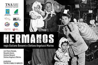 HERMANOS: IL PRESIDENTE MARSILIO (ABRUZZO) SCRIVE AD ANGELUCCI E BONANNI IN TOUR IN ARGENTINA E URUGUAY