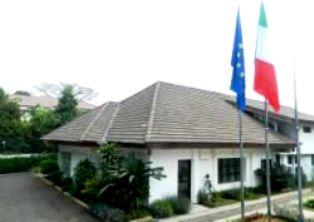 ASSUNZIONI ALL'AMBASCIATA D'ITALIA IN INDONESIA
