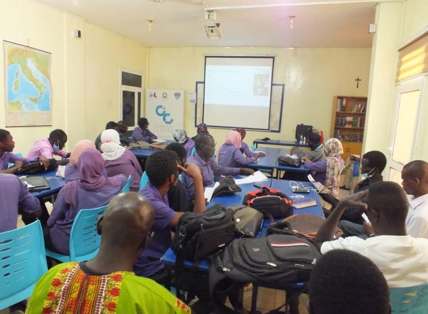 Khartoum: Dante e Ambasciata aprono nuovo Centro d'esame PLIDA