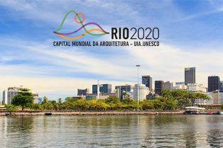 A RIO DE JANEIRO IL 27° CONGRESSO MONDIALE DEGLI ARCHITETTI