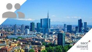 SACE SIMEST E UNICREDIT INSIEME PER SOSTENERE LE IMPRESE ITALIANE NELL
