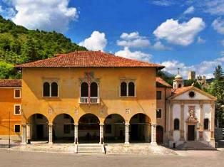 IL MUSEO DELLA BATTAGLIA DI VITTORIO VENETO METTE A PUNTO IL TOUCH SCREEN
