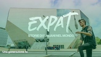 """UNA GENERAZIONE FA: ONLINE IL PODCAST DELLA NUOVA PUNTATA DI """"EXPAT"""""""