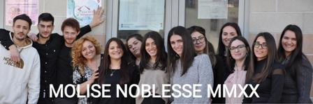 MOLISENOBLESSE E FILITALIA CELEBRANO IL 2 GIUGNO ITALIANO