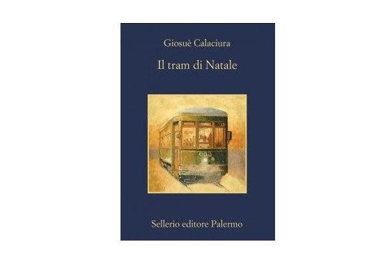"""""""Il tram di Natale"""": l'IIC di Lione presenta il libro di Giosuè Calaciura"""