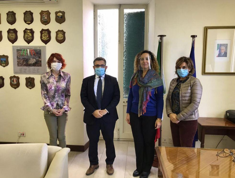 La Valletta: l'Ambasciata italiana incontra sindacati e patronati