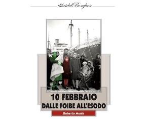 """""""10 FEBBRAIO - DALLE FOIBE ALL'ESODO"""": IL LIBRO DI ROBERTO MENIA (CTIM) IN SENATO"""