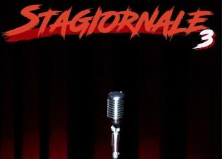 """""""STAGIORNALE 3"""": PRESENTAZIONE DELLA RIVISTA ALL'IIC DI BELGRADO"""