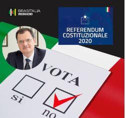 REFERENDUM E ATTIVITÀ POLITICA DEL PD IN SUDAMERICA NELLA NUOVA NEWSLETTER DI PORTA (IV)